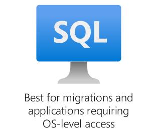 SQL Virtual Machines